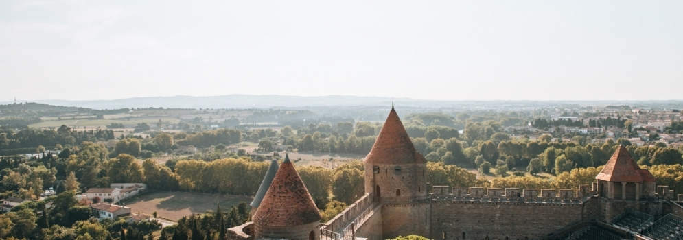 Un Week-End à Carcassonne